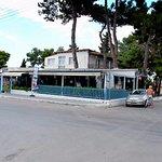 Parko Restaurant