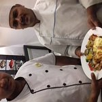 Food@Gr8 in Eatery