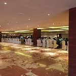 Salem Crown , Huge function hall - Inside view 2