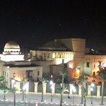 Royal Theatre of>Marrakech