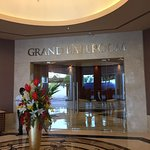Grand Ball Room - really grand one