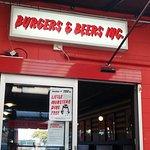 Burgers & Beers Inc. Foto