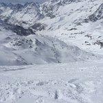 Breuil-Cervinia Ski Area