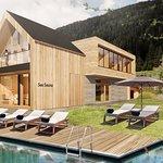See-Spa mit Sauna und Ruheräumen direkt am Weissensee