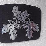 Photo de Twin Oaks B&B