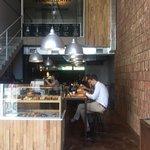 Lab. Training Center & Coffee Shop Photo
