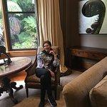 Photo de Treetops Lodge & Estate