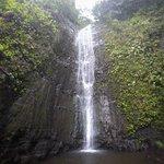 Mo'ole Falls