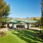Foto Bushmans Nek Berg & Trout Resort