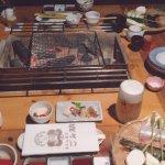 Gonsuke Photo