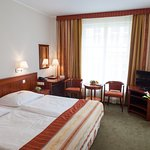 Foto de Hotel Olympia