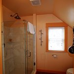 Loft Suite Shower