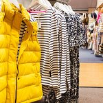 Womens, mens and childrens clothing at Webbs, Wychbold