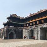 Hue Imperial City (The Citadel) Photo