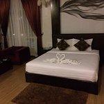 Photo de King Grand Suites Boutique Hotel II