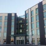 Idea Hotel Milano Malpensa the best stay near Malpensa airport