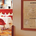 Restaurant Le Relais 50