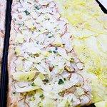Vi mostriamo Un po' dei nostri piatti ..... e la super pizza