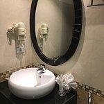 河內時尚水療酒店照片