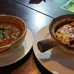 Foto de The Rock Restaurant & Cafe