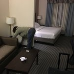 Photo de Holiday Inn Express Leland-Wilmington Area