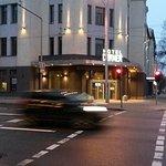 Photo of Corner Hotel