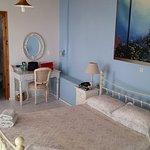 Wunderschönes Zimmer mit grandioser Aussicht....