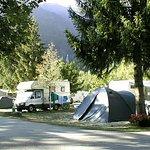 Camping le Champ du moulin