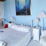 Foto de Aegean Hotel