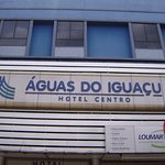 Photo of Aguas do Iguacu Hotel Centro
