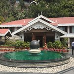 Nice property, best place to stay in Sikkim, good facilities, average food, serene and quite, no