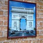 Vie de France Tenjin Chika環境