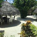 Ras Beach Inn Photo