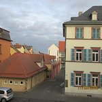 Photo de Hotel Hessischer Hof