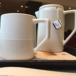 I asked for English Breakfast Tea - this tastes like gear oil.  Can't you use Twinings?  It tast