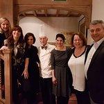 Photo of Mosimann's Club