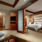 Lodge Suite Two Double Beds