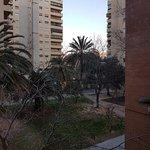 Photo de Plaza Picasso