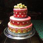 Photo of De taart van m'n tante