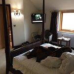 Three Horseshoes Country Inn & Spa Photo