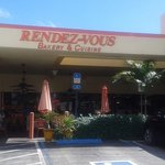 Photo of Rendez Vous Bakery & Cuisine