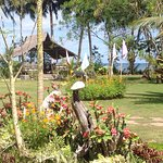 Kahamut-An Beach & Cottages Photo