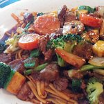 Best Asian Dishes in Young Harris / Hiawassee