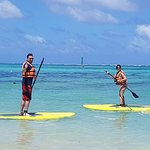 Barceló Bávaro Palace Hotel - Stand up paddle (incluído)