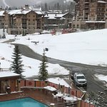 Sundial Lodge at Canyons Village Foto