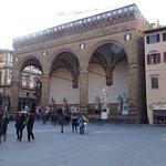 Photo de Loggia dei Lanzi