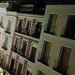Hotel Mirador Puerta del Sol Foto
