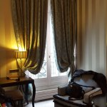 Champs Elysees Plaza Hotel Photo