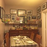 Foto de Rose Park House Bed and Breakfast
