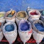 Colors of Morocco by originalmoroccotours.com